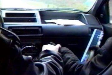 , Amoureux dans une voiture, Sexe Friend